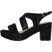 Pantofi Femei Sandale  Tres Jolie 2661/G60 BLUE