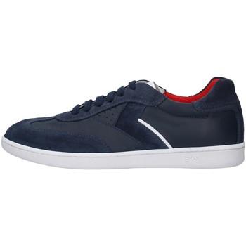 Pantofi Bărbați Pantofi sport Casual NeroGiardini P900960U BLUE