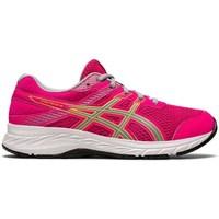 Pantofi Copii Pantofi sport Casual Asics Gel Contend 6 GS Roșii