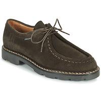 Pantofi Bărbați Pantofi Derby Pellet Macho Gri