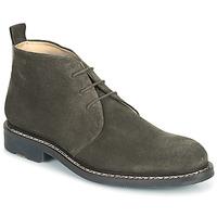 Pantofi Bărbați Pantofi Derby Pellet MIRAGE Gri