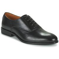 Pantofi Bărbați Pantofi Derby Pellet ACHILLE Negru