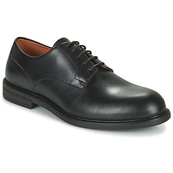 Pantofi Bărbați Pantofi Derby Pellet ALI Negru