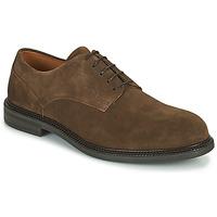 Pantofi Bărbați Pantofi Derby Pellet ALI Maro