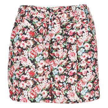 Îmbracaminte Femei Pantaloni scurti și Bermuda Betty London OULALA Negru / Roz
