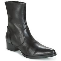 Pantofi Femei Botine Betty London IANO Negru