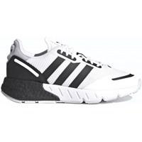 Pantofi Femei Pantofi sport Casual adidas Originals ZX 1K Boost J Alb, Negre