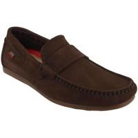 Pantofi Bărbați Mocasini CallagHan  Marrón