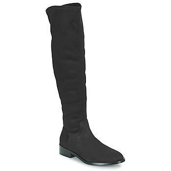 Pantofi Femei Cizme casual JB Martin ART Negru