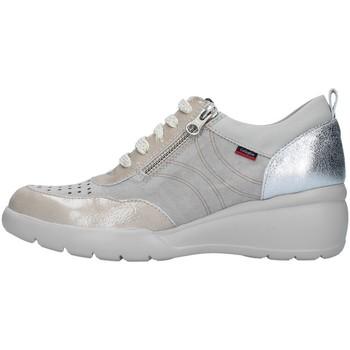 Pantofi Femei Pantofi sport Casual CallagHan 28900 BEIGE