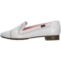 Pantofi Femei Mocasini CallagHan 98961 GOLD