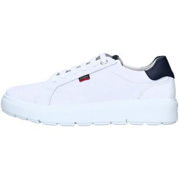 Pantofi Bărbați Pantofi sport Casual CallagHan 45504 WHITE