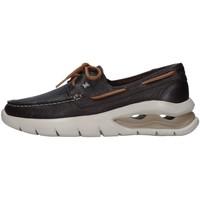 Pantofi Bărbați Pantofi barcă CallagHan 47500 BROWN