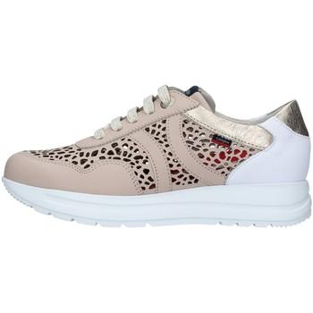 Pantofi Femei Pantofi sport Casual CallagHan 40721 BEIGE