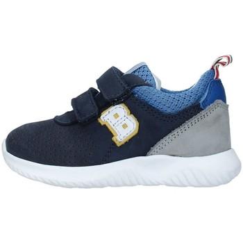 Pantofi Băieți Pantofi sport Casual Balducci MSPO3750B BLUE