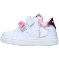 Pantofi Fete Pantofi sport Casual Balducci MSPO3603R WHITE