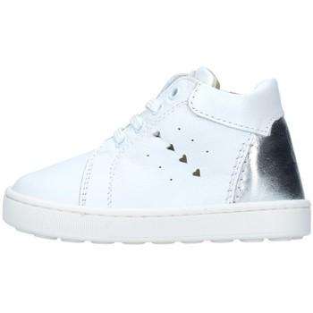 Pantofi Fete Pantofi sport stil gheata Balducci CITA4607 WHITE
