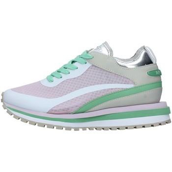 Pantofi Femei Pantofi sport Casual Apepazza S1LSD01/NYL PINK