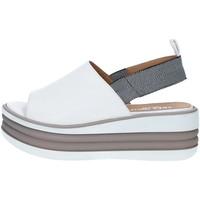 Pantofi Femei Sandale  Tres Jolie 1901/FOX WHITE