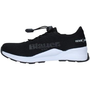 Pantofi Băieți Pantofi sport Casual Blauer S1ANDY01/KNI BLACK