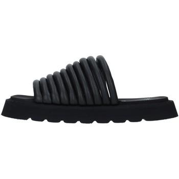 Pantofi Femei Papuci de vară Bruno Bordese BOSRIN BLACK