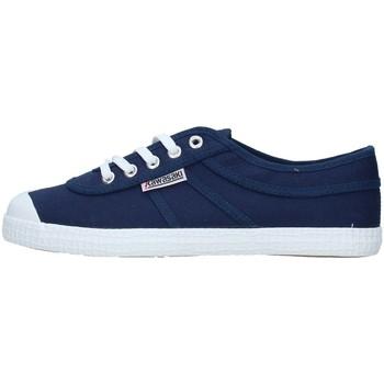 Pantofi Bărbați Pantofi sport Casual Kawasaki K192495 NAVY BLUE