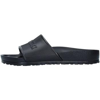 Pantofi Bărbați Șlapi Birkenstock 1015398 BLACK