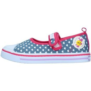 Pantofi Fete Tenis Primigi 7445500 BLUE