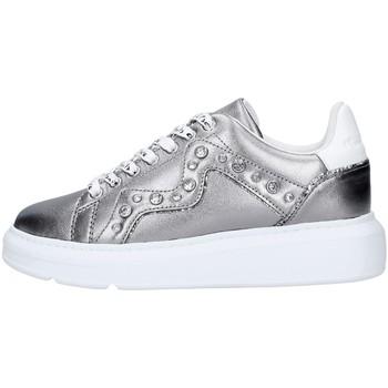 Pantofi Femei Pantofi sport Casual Manila Grace W0DS016LW GREY