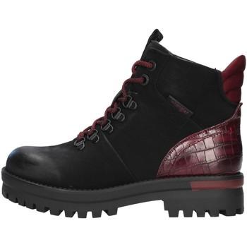 Pantofi Femei Ghete Wrangler WL02610A BORDEAUX