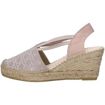 Pantofi Femei Sandale  Vidorreta 05500 PINK