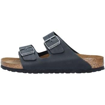 Pantofi Papuci de vară Birkenstock 752483 BLACK