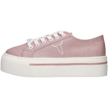 Pantofi Femei Pantofi sport Casual Windsor Smith WSPRUBY PINK