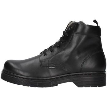 Pantofi Băieți Ghete Balducci RAY1800 BLACK