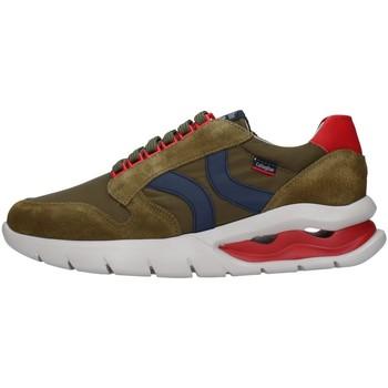 Pantofi Bărbați Pantofi sport Casual CallagHan 45403 BROWN