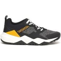 Pantofi Bărbați Pantofi sport Casual Caterpillar Groundwork Mesh Alb, Galbene, Grafit