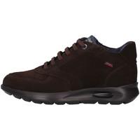 Pantofi Bărbați Pantofi sport Casual CallagHan 42604 BROWN