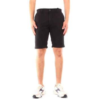 Îmbracaminte Bărbați Pantaloni scurti și Bermuda Powell CB508 BLACK