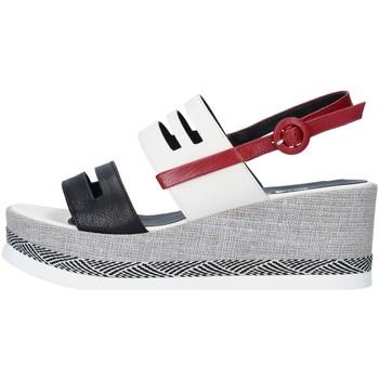 Pantofi Femei Sandale  Tres Jolie 2031/JIL/MSL BLACK