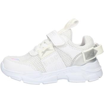 Pantofi Fete Pantofi sport Casual Balducci BS2241 White