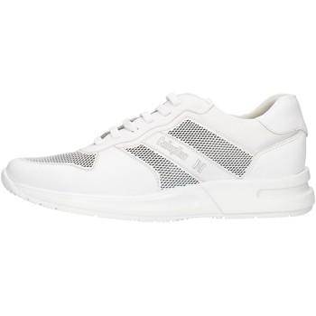 Pantofi Bărbați Pantofi sport Casual CallagHan 91314 White