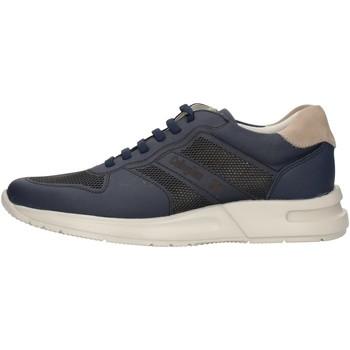 Pantofi Bărbați Pantofi sport Casual CallagHan 91314 Blue