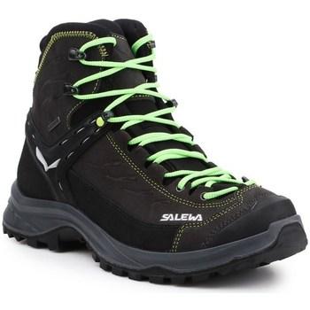 Pantofi Bărbați Pantofi sport stil gheata Salewa MS Hike Trainer Mid Gtx Negre, Gri, Cafenii