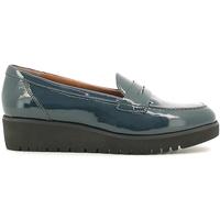 Pantofi Femei Mocasini Marco Ferretti 160660MG 2142 Verde