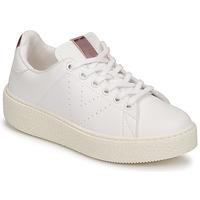 Pantofi Copii Pantofi sport Casual Victoria Tribu Alb