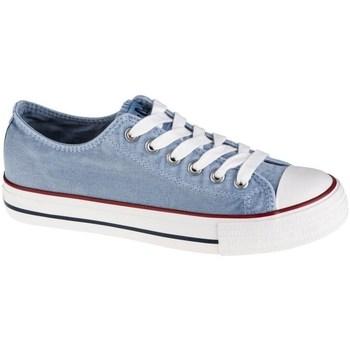 Pantofi Femei Pantofi sport Casual Lee Cooper LCW21310308L Albastre