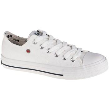Pantofi Femei Pantofi sport Casual Lee Cooper LCW21310091L Alb