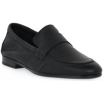 Pantofi Bărbați Mocasini Frau NEROMOUSSE Nero