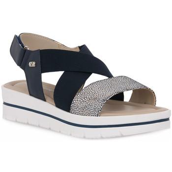 Pantofi Femei Sandale  Valleverde BLU SANDALO Blu