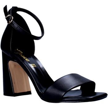 Pantofi Femei Sandale  Grace Shoes 2384001 Negru
